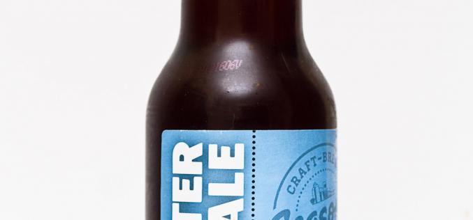 Okanagan Spring Brewery – Mild Winter Ale