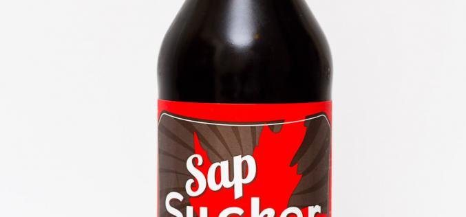 Fernie Brewing Co. – Sap Sucker Maple Porter