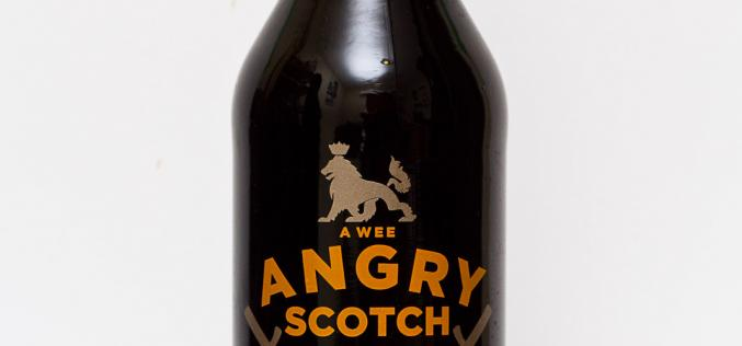 Russell Brewing Co. – A Wee Angry Scotch Ale