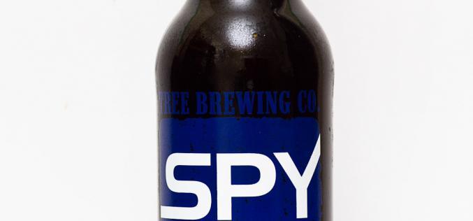 Tree Brewing Co. – London Spy Porter