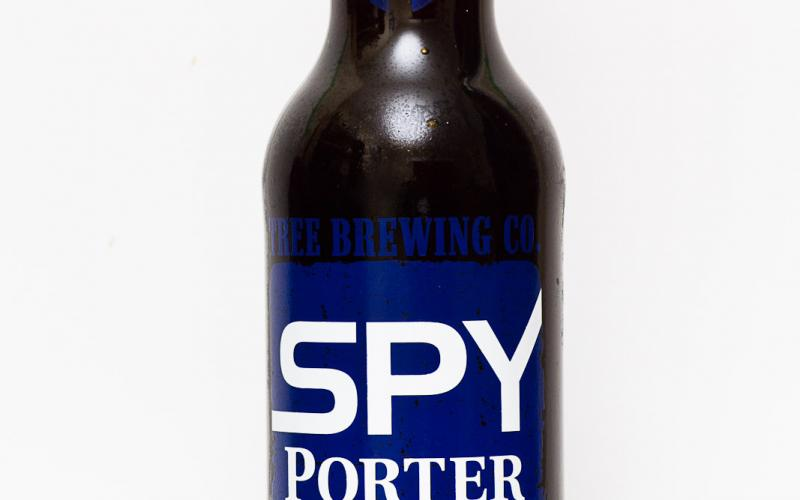 Tree Brewing Co. – London Spy Porter