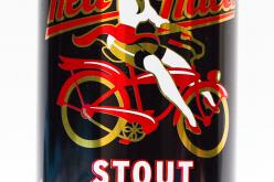 Red Racer Beer – Stout
