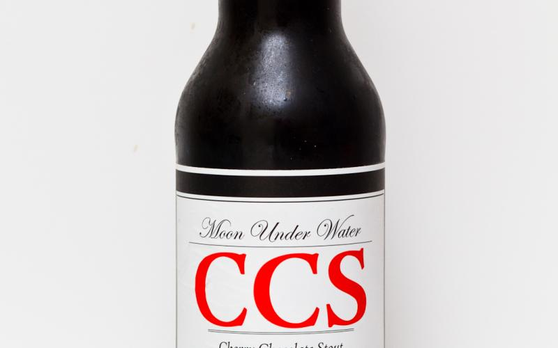 Moon Under Water Brewery – Cherry Chocolate Stout