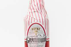 Hoyne Brewing Co. – Gratitude Winter Warmer