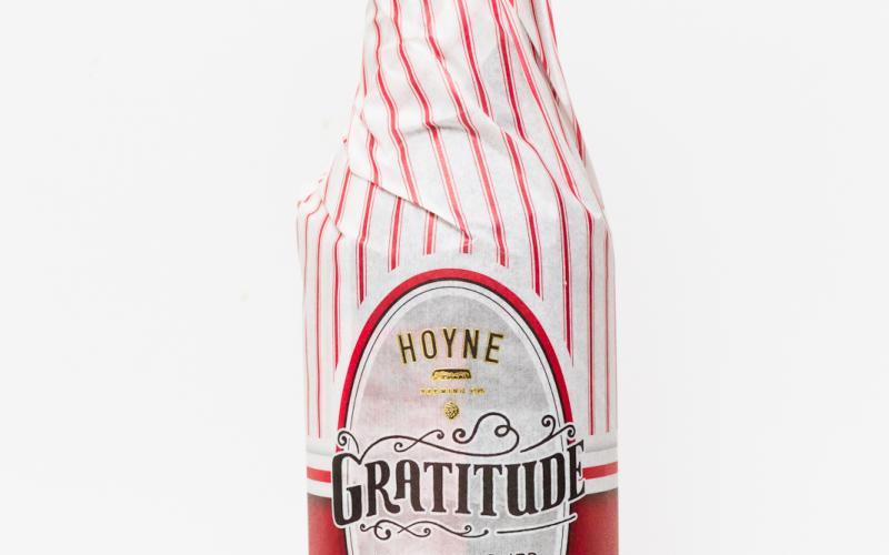 Hoyne Brewing Co. – Gratitude Winter Warmer