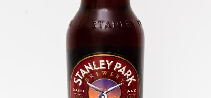 Stanley Park Brewery – Belgian Dark Ale Brun