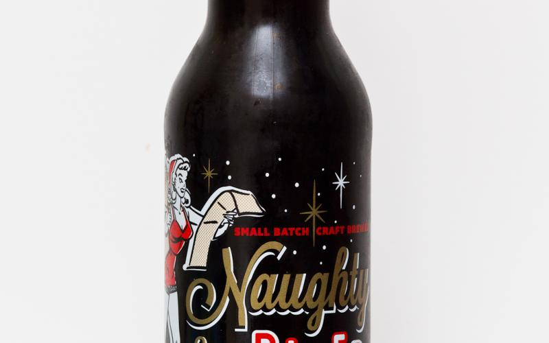 Russell Brewing Co. – Naughty & Spiced Porter