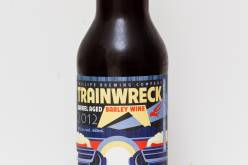 Phillips Brewing Co. – 2012 Trainwreck Barrel Aged Barley Wine