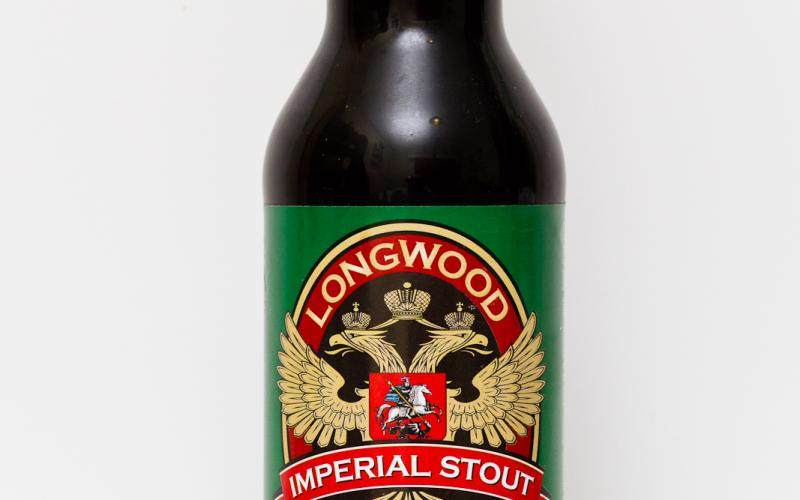 Longwood Brewery – Imperial Stout