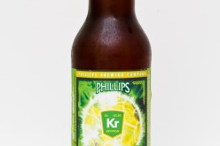 Phillips Brewing Co. – Super Krypton Double Rye PA