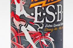 Red Racer Beer – Extra Special Bitter (ESB)