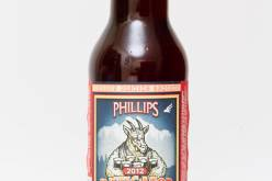 Phillips Brewing Co. – 2012 Instigator Doppelbock