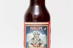 Phillips Brewing Co. – 2012 Instigator Doppelbock