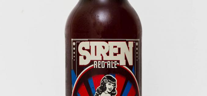 Lighthouse Brewing Co. – Siren Imperial Red Ale