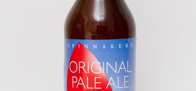 Spinnakers Brewing Co. – Original Pale Ale