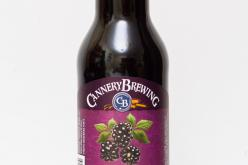 Cannery Brewing Co. – Blackberry Porter