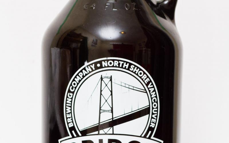 Bridge Brewing Co – Deep Cove India Pale Ale