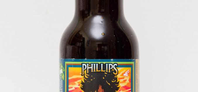 Phillips Brewing Co. – Skookum Cascadian Brown Ale