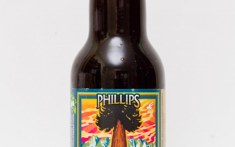 Phillips Brewing Co. – Skookum Cascadian Brown Ale