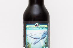 Phillips Brewing Co. – Cetus Conservation Society, Leviathan Milk Stout