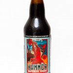Phillips Hammer Imperial Stout - old bottle
