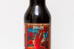 Phillips Brewing Co. – Hammer Barrel Aged Imperial Stout