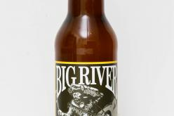 Big River Brewing Co. – Sidewheeler Blonde Ale
