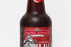 Howe Sound Brewing – Father John's Winter Ale