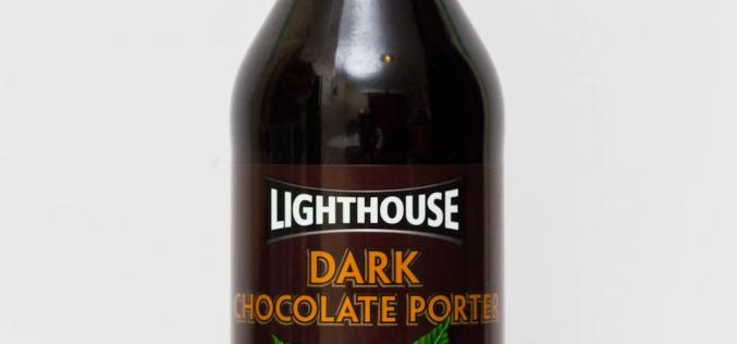 Lighthouse Brewing Co. – Dark Chocolate Porter