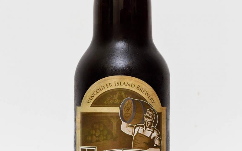 Vancouver Island Brewery – Hermannator Ice Bock
