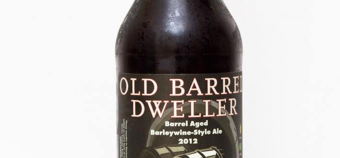 Driftwood Brewery – Old Barrel Dweller Barley Wine