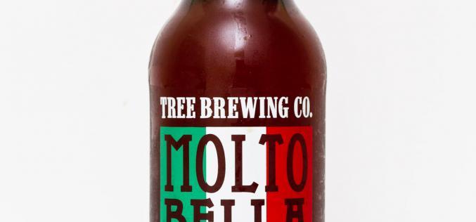 Tree Brewing Co. – Molto Bella Espresso IPA