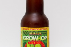 Phillips Brewing Co. – Growhop Chinook IPA