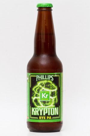 Phyllips Krypton Rye PA
