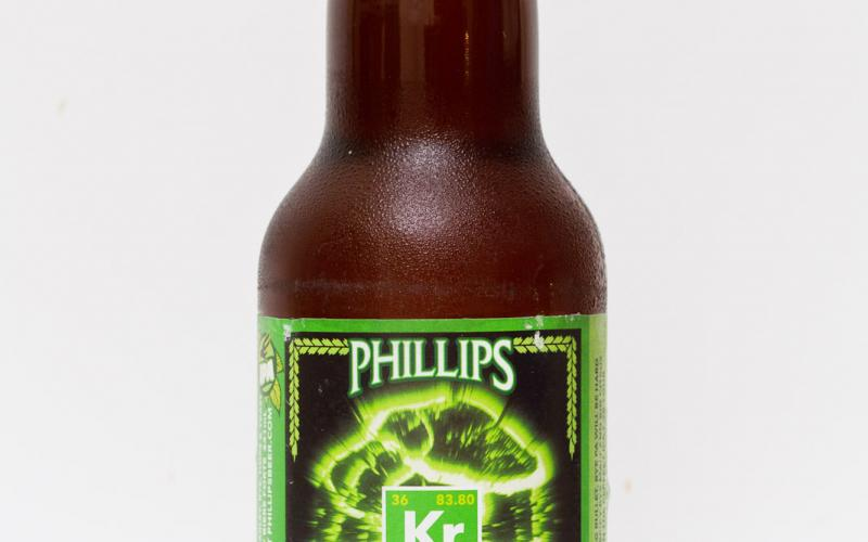Phillips Brewing Co. – Krypton Rye IPA