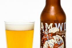 Steamworks Brewing Co. – Blitzen Belgian Tripel