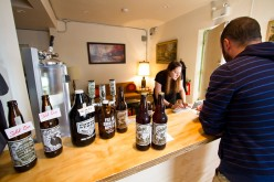 Powell St. Craft Brewery – East Vancouver's Newest Nano-Brewery
