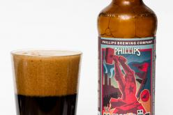 Phillips Brewing Co – The Hammer Imperial Stout