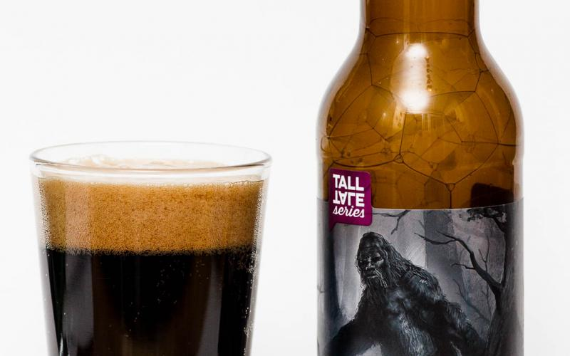 Old Yale Brewing Co. – Sasquatch Stout
