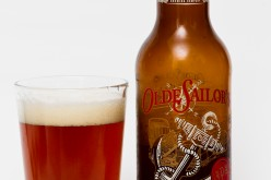 Mission Springs Brewing Co. – Olde Sailor's IPA