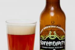 Tree Brewing Co – Serendipity #6 Barrel Aged Ale