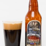 Townsite Brewing Perfect Storm Oatmeal Stout