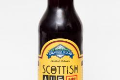Granville Island Brewery – Limited Edition Scottish Ale