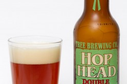 Tree Brewing Co. – Hop Head Double IPA