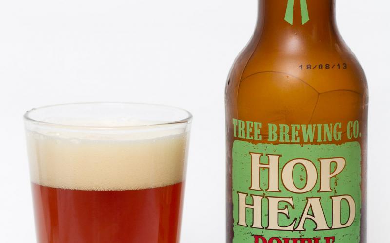 Tree Brewing Co. – Hop Head Double IPA