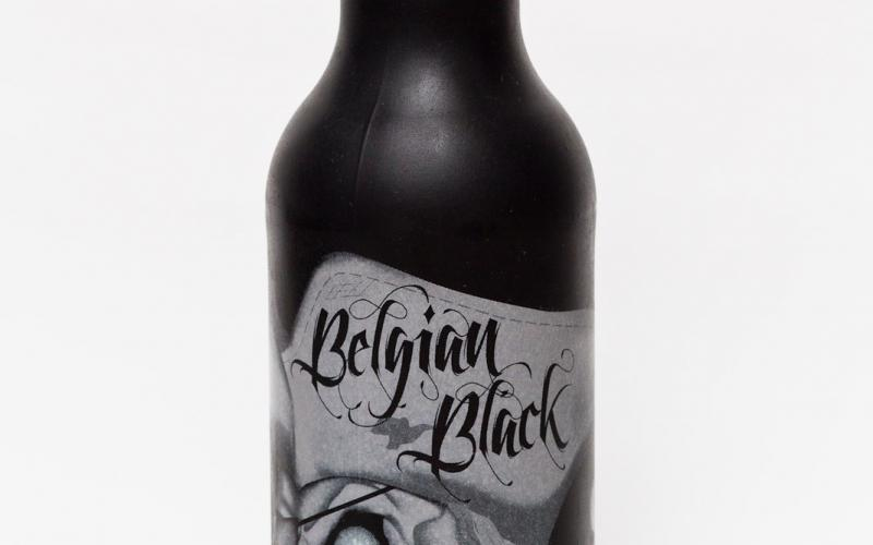 Lighthouse Brewing Co. – Belgian Black Ale