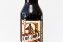 Phillips Brewing Co. – Black Jackal Imperial Coffee Stout