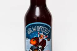 "Mission Springs Brewing Co. – Mr. Winter's ""Dashing Pumpkin"" Winter Ale"