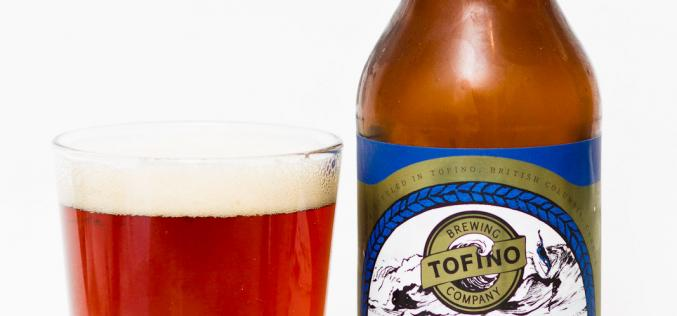 Tofino Brewing Co. – Tuff Session Ale