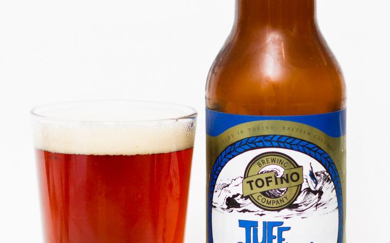 Tofino Brewing Co. – Tuff Session Ale